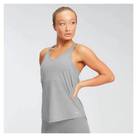 MP Women's Essentials Training Escape Vest - Grey Marl Myprotein