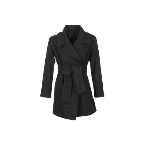 Kaporal BANJO women's Coat in Black