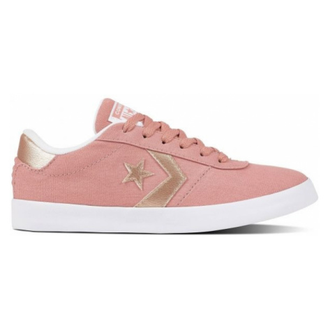 Converse POINT STAR pink - Women's low-top sneakers