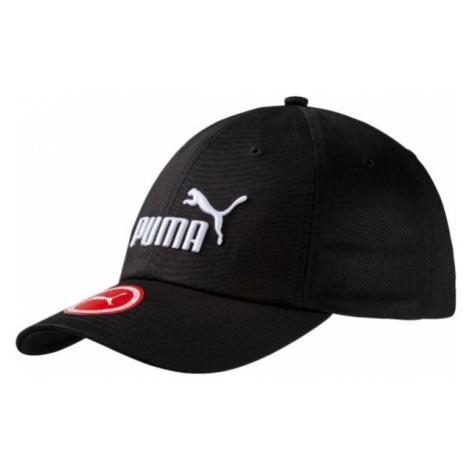 Puma SS CAP black - Baseball cap