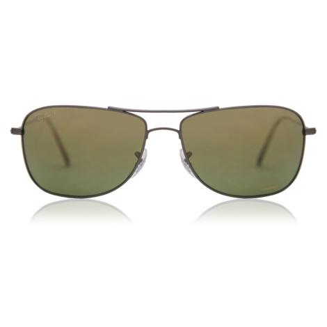 Ray-Ban Sunglasses RB3543 Chromance Polarized 029/6O