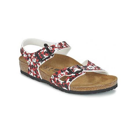 Girls' sandals Birkenstock