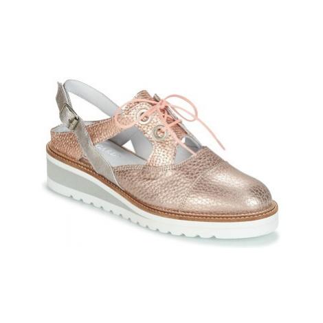 Regard RALAST women's Casual Shoes in Pink
