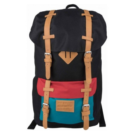 Reaper SUNRISE 19 black - City backpack