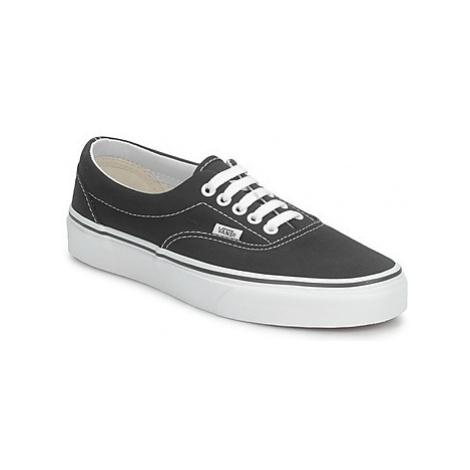 Vans ERA women's Shoes (Trainers) in Black