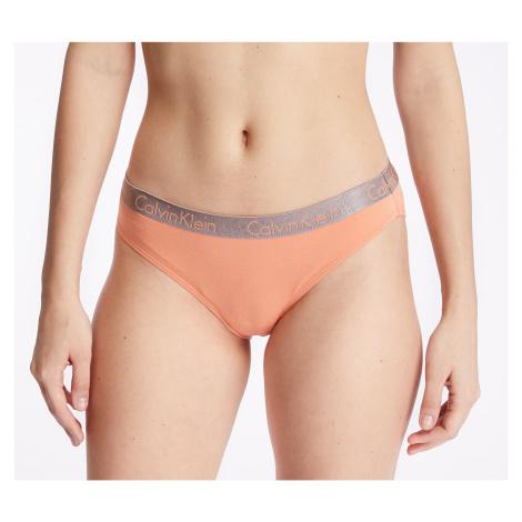 Calvin Klein Bikini Orange