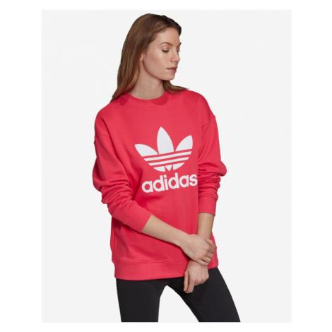 adidas Originals Sweatshirt Pink