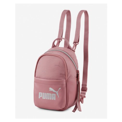 Puma Core Up Minime Backpack Pink