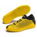 Puma FUTURE 5.4 IT yellow - Men's indoor football boots