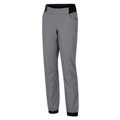 Hannah DOMINICA gray - Women's pants
