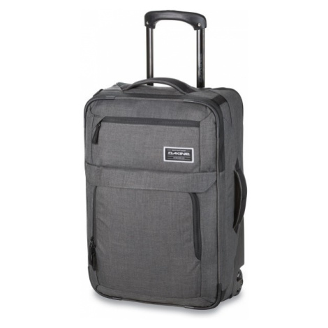 Dakine CARBON CARRY ON ROLLER 40L dark gray - Cabin luggage