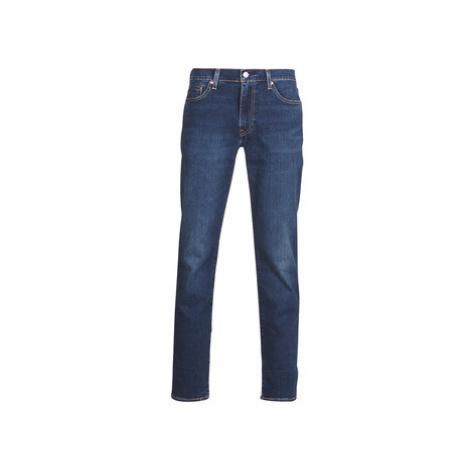 Levis 511 SLIM FIT men's Skinny Jeans in Blue Levi´s
