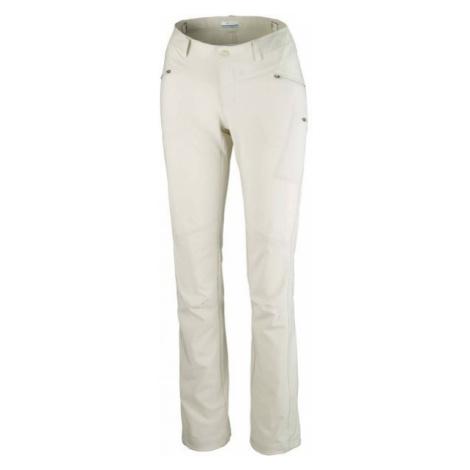 Columbia PEAK TO POINT PANT gray - Women's outdoor pants