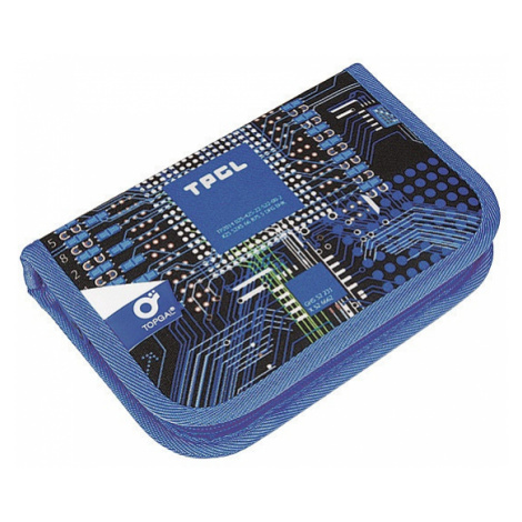 case Topgal CHI 762 - D/Blue