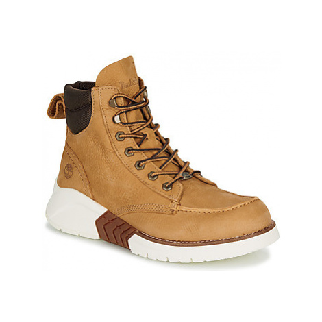 Timberland MTCR MOC TOE BOOT men's Mid Boots in Brown