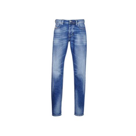 Diesel LARKEE-BEEX men's Jeans in Blue