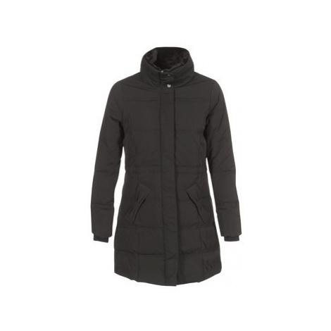 Naf Naf BULODI women's Coat in Black