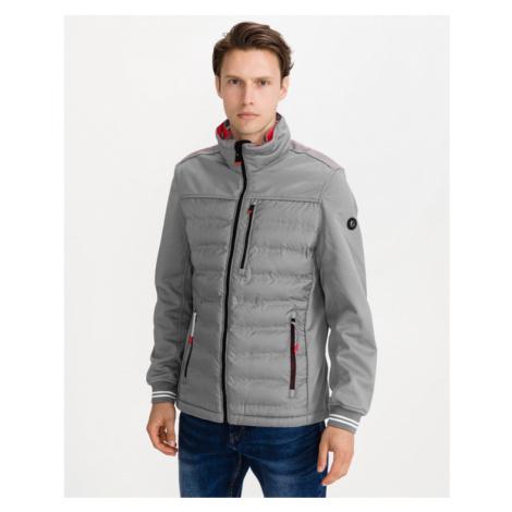 Tom Tailor Jacket Grey