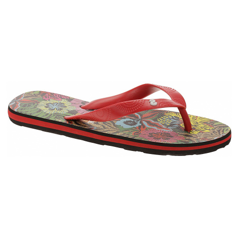 flip flops Desigual 19SSHF10/Flip Flop Tropical - 2000/Negro - women´s