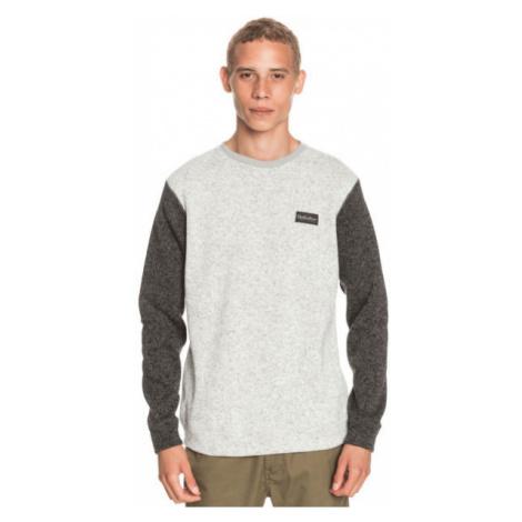 Quiksilver KELLER BLOCK CREW - Men's sweatshirt