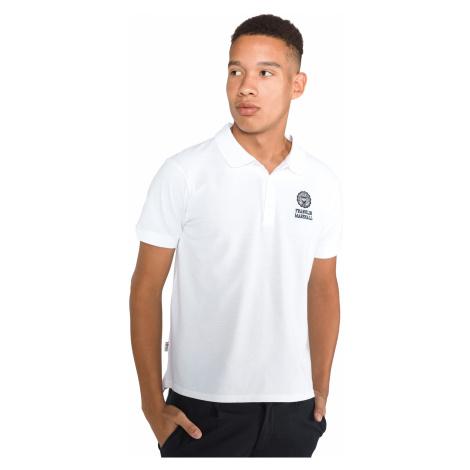 Franklin & Marshall Polo Shirt White