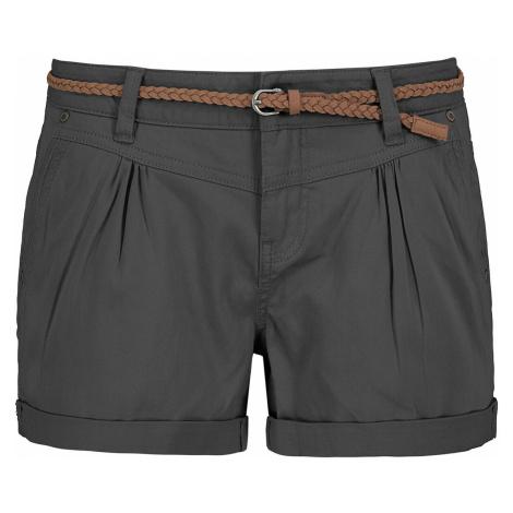 Sublevel Lady´s Shorts Shorts black