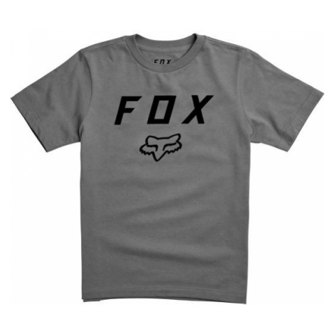 Fox - Youth Legacy Moth Basic Tee