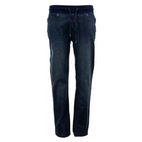 ALPINE PRO YAKOVA blue - Women's pants