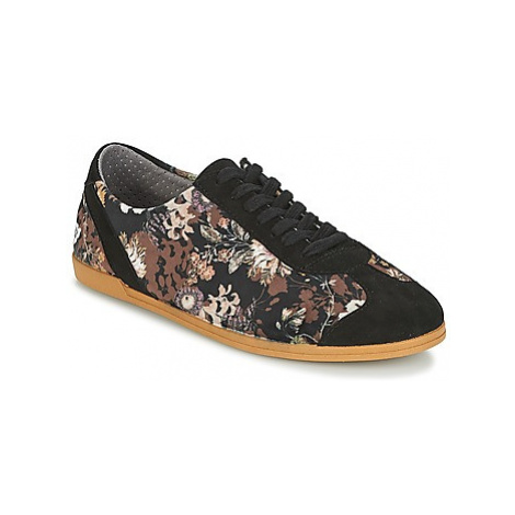 Ippon Vintage CAMDEN FLOW women's Shoes (Trainers) in Black