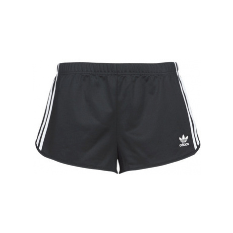 Adidas 3 STR SHORT women's Shorts in Black