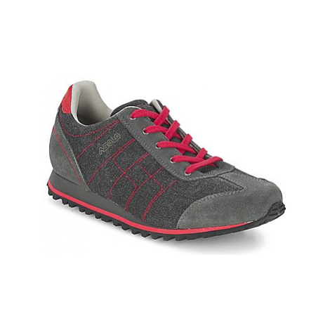 Asolo BOREALIS men's Shoes (Trainers) in Grey