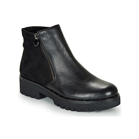 Stonefly PERRY II 13 women's Mid Boots in Black