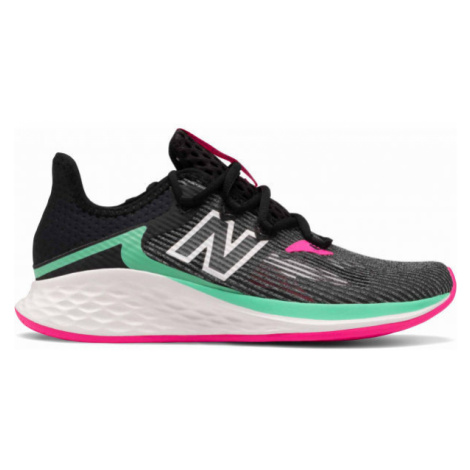 New Balance WRVHZSG2 black - Women's running shoes
