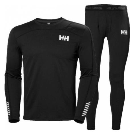 Helly Hansen LIFA ACTIVE SET black - Men's functional set