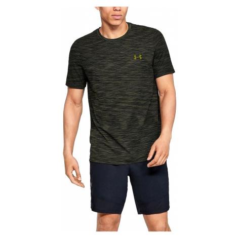 T-Shirt Under Armour Vanish Seamless - 310/Baroque Green - men´s