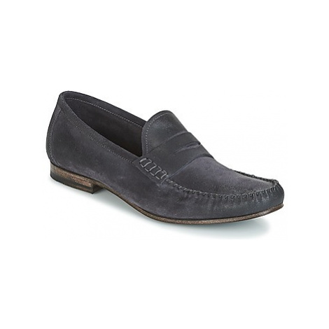 N.d.c. BANUS men's Loafers / Casual Shoes in Blue