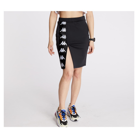 Black sports skirts
