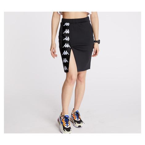 Kappa 222 Banda 10 Clumsy Skirt Black