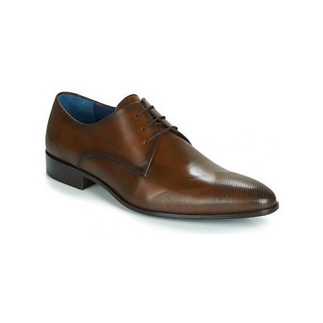 Brett Sons OSCAR men's Casual Shoes in Brown