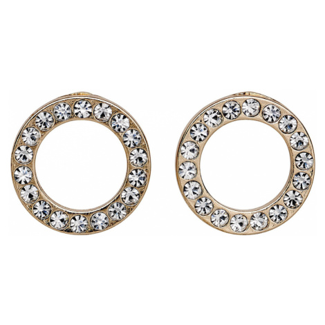 Pilgrim Victoria Earrings Gold