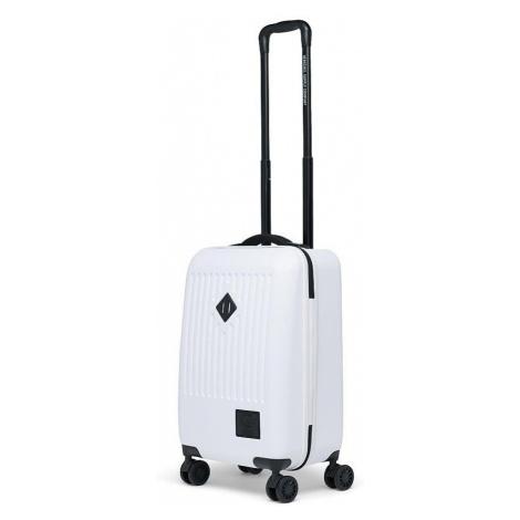 suitcase Herschel Trade Small - White