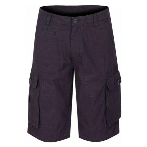 Loap VELDOR dark blue - Men's shorts