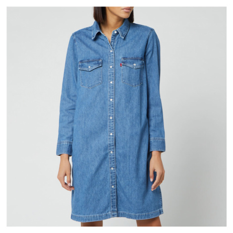 Levi's Women's Selma Dress - Going Steady Levi´s
