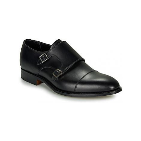 Barker FORD men's Smart / Formal Shoes in Black