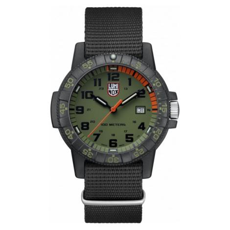 Luminox Leatherback Sea Turtle Giant 0320 Series Watch XS.0337