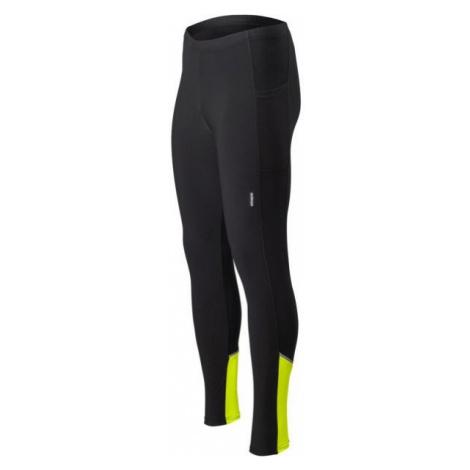 Etape SVEN black - Men's sports pants