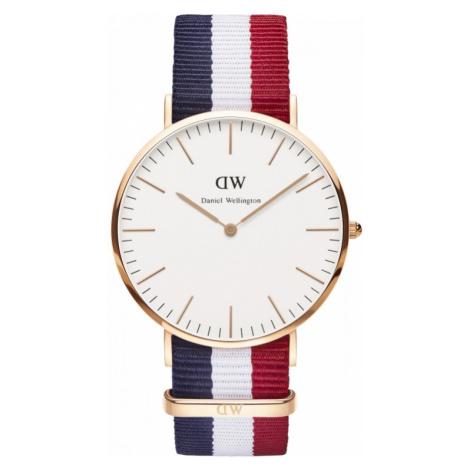 Mens Daniel Wellington Cambridge 40mm Watch DW00100003