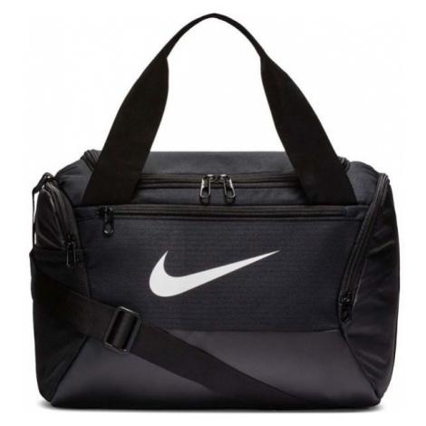 Nike BRSLA XS DUFF - 9.0 black - Sports bag