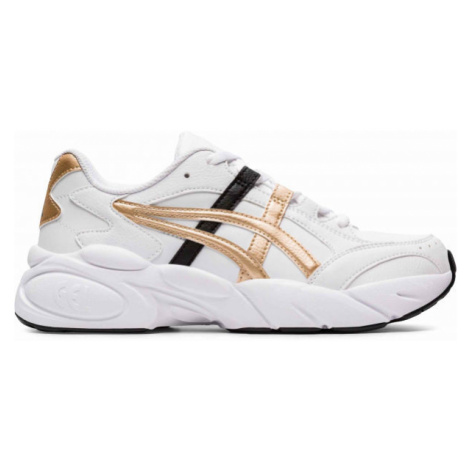 Asics GEL-BND gray - Women's leisure shoes
