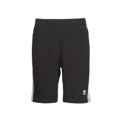Adidas 3 STRIPE SHORT men's Shorts in Black